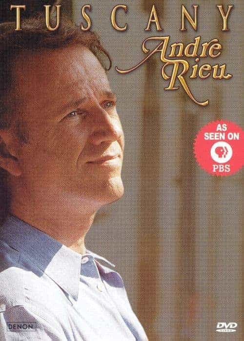 André Rieu: Live In Tuscany
