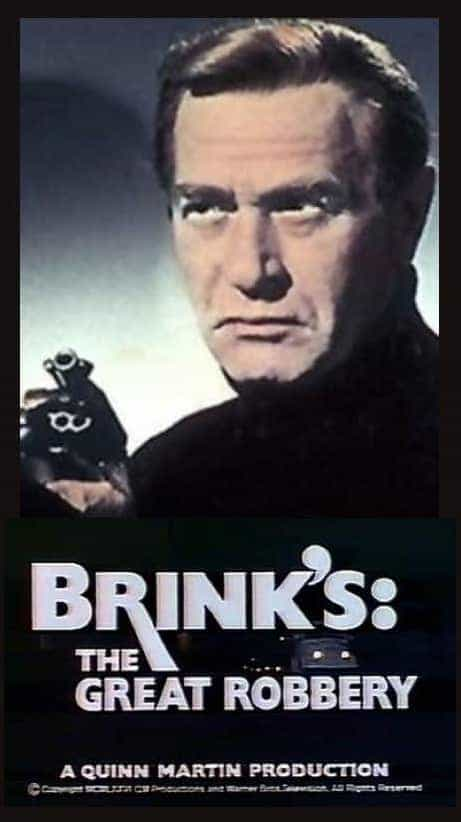 Brinks: The Great Robbery