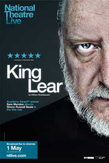 King Lear: NT Live 2014