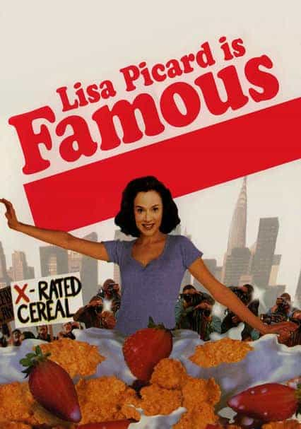 Lisa Picard Is Famous
