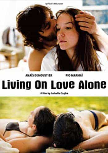 Living On Love Alone