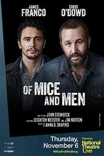 Of Mice and Men: NT Live 2014