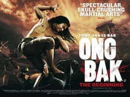 Ong Bak: The Beginning