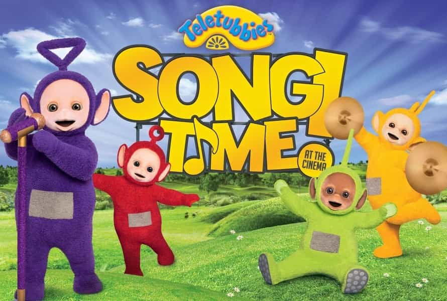 Teletubbies: Songtime At the Cinema