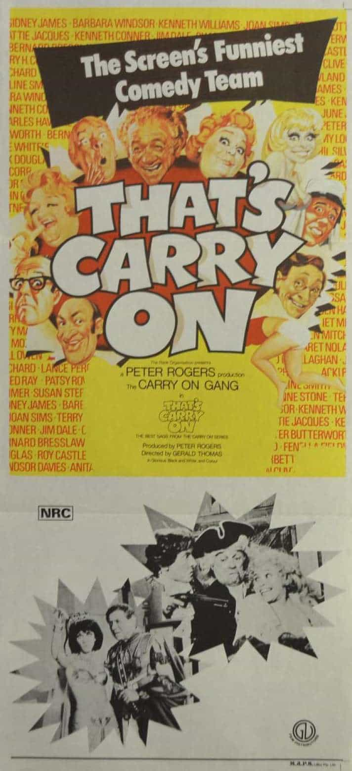 Thats Carry On