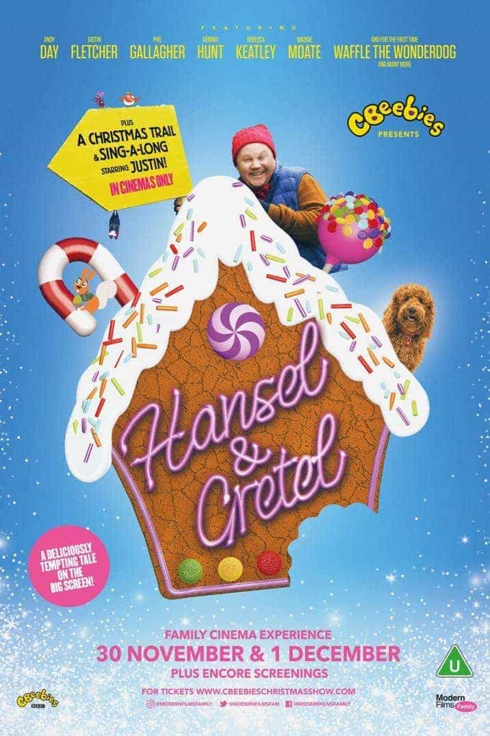 The Cbeebies Christmas Show 2019: Hansel & Gretel
