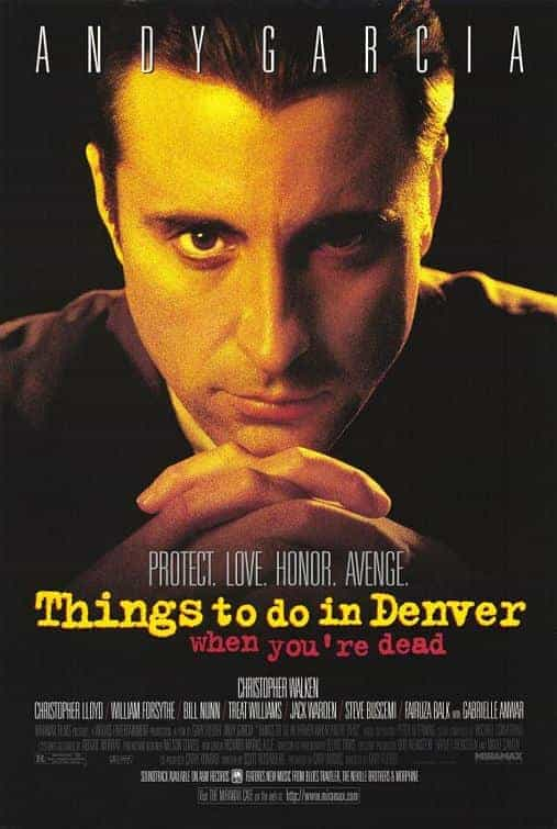 Things to Do In Denver When You