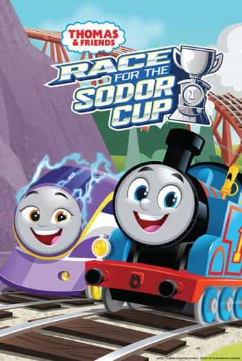 Thomas & Friends: Race For the Sodor Cup