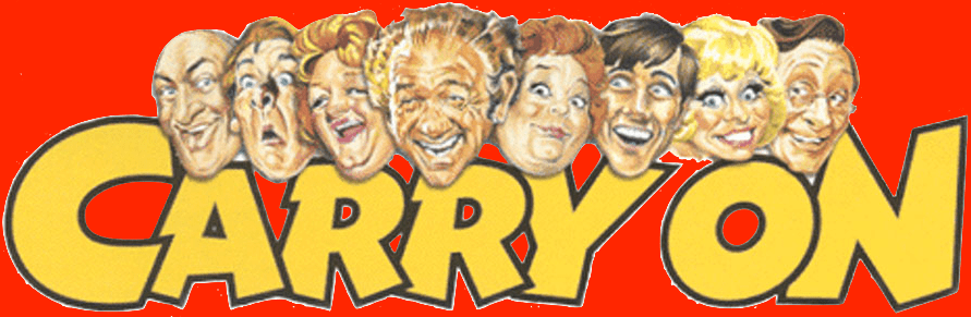 Carry On Series