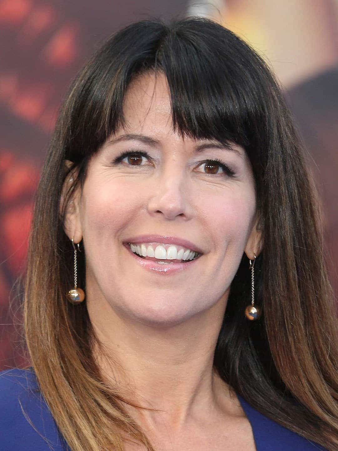 Patty Jenkins directing Star wars movie