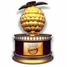 Celebrating the worst in film it's the Razzie nominations