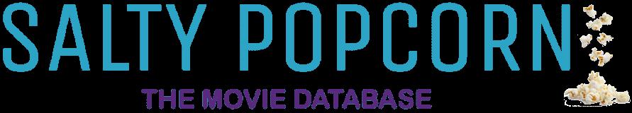 Salty Popcorn logo
