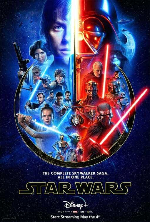 On Star Wars Day we decide which is the best Lightsaber battle in the 9 film saga