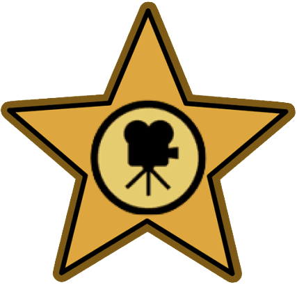 Salty Popcorn Star Rating